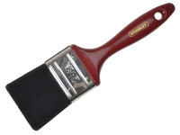 Stanley Tools Decor Paint Brush 65mm (2.1/2in)