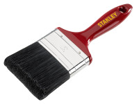 Stanley Tools Decor Paint Brush 75mm (3in)| Toolden