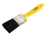 Stanley Tools Hobby Paint Brush 38mm (1.1/2in)| Toolden