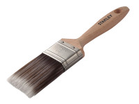 Stanley Tools Max Finish Advance Synthetic Paint Brush 50mm (2in)