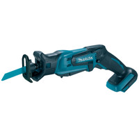Makita DJR183Z 18V Cordless li-ion Mini Reciprocating Saw Body Only from Toolden
