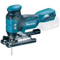 Makita DJV181Z 18V Cordless Brushless Li-ion Barrel Grip Jigsaw Body Only from Toolden