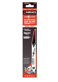 Abracs Recip Blade