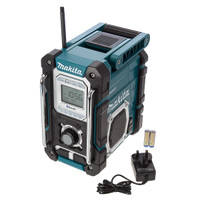 Makita - DMR106 Jobsite Bluetooth/USB Radio | Toolden