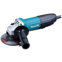 "Makita GA4034 110V 4"" 720W Angle Grinder from Toolden."
