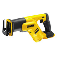DeWalt XR Compact Reciprocating Saw 18 Volt Bare Unit from Toolden