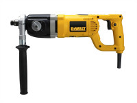 DeWalt D21580K 152mm Dry Diamond Drill 2 Speed 1705 Watt 110V from Toolden