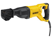 DeWalt DW305PKL Reciprocating Saw 1100 Watt 110 Volt  | Toolden