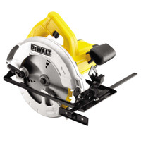 DeWalt DWE550 165mm Compact Circular Saw 1200 Watt 240 Volt from Toolden