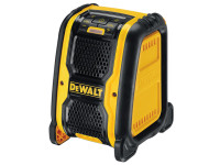 DeWalt DCR006 XR Bluetooth® Speaker 10.8-18 Volt Li-Ion Bare Unit