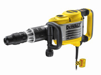 DeWalt D25902K SDS Max Demolition Hammer 1550 Watt 110 Volt from Toolden
