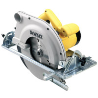 DeWalt DW23700 235mm Circular Saw 1750 Watt 110 Volt from Toolden