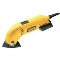 DeWalt D26430 Detail Sander 300 Watt 230 Volt from Toolden