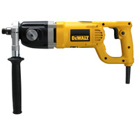 DeWalt D21580K 152mm Dry Diamond Drill 2 Speed 1705 Watt 230 Volt from Toolden
