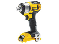 DeWalt DCF880N XR Compact Impact Wrench 18 Volt Body Only
