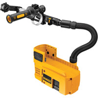 DeWalt D25302DH 36 Volt Dust Extraction System | Toolden