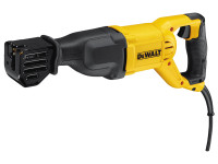 DeWalt DW305PK Reciprocating Saw 1100 Watt 240 Volt | Toolden