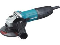 "Makita GA4034 240V 4"" 720W Angle Grinder | Toolden"