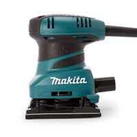 Makita BO4556 Palm Sander 110v | Toolden