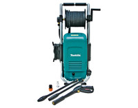 Makita HW140 2300w 140 bar Pressure Washer | Toolden