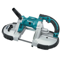 Makita DPB180Z 18v Portable Band Saw | Toolden