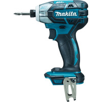 Makita DTS141ZJ 18v Impact Driver - Oil Pulse BODY ONLY | Toolden