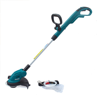Makita DUR181Z 18v 26cm Line Trimmer BODY ONLY | Toolden