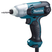 Makita TD0101F 110v 200w Impact Driver from Toolden