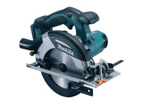 Makita DHS630Z 18v 165mm Circ Saw BODY ONLY from Toolden
