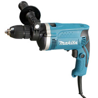 Makita HP1631K 240v 710w Percussion Drill from Toolden
