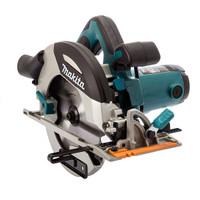 Makita HS7100 240v 190mm Circ Saw w/o RivKnife | Toolden