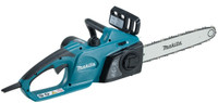 Makita UC3541A 240v 35cm Electric Chainsaw from Toolden