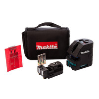 Makita SK104Z Cross Line Laser from Toolden