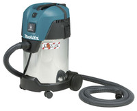Makita VC3211MX1 110v M Class Dust Extraction c/w Accsessories From Toolden