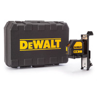 Dewalt DCE088NR 10.8V Self Leveling Cross Line Red Laser Body Only from Toolden