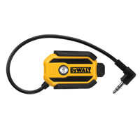 Dewalt DCR002 Bluetooth Radio Adapter from Toolden