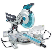Makita LS1216L 305mm Mitre Saw + Laser | Toolden