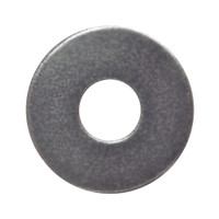M8 Bright Zinc Repair Washers - Penny Washers | Toolden