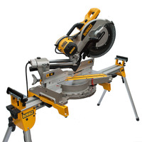 Dewalt DW717XPS Heavy-Duty 10inch Mitre Saw 240V from Toolden