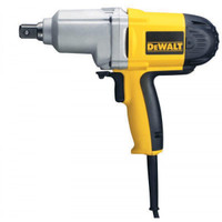 DeWalt DEW294L 110V Impact Wrench 3/4in from Toolden
