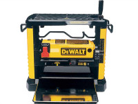DeWalt DEW733 240V Portable Thicknesser 1800W from Toolden