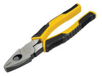 Stanley Controlgrip? Combination Plier 180mm| Toolden