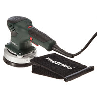 Metabo SXE 3125 Random Orbital Sander from Toolden