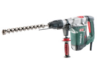Metabo KHE5-40 110v SDS Max Combi Hammer Drill from Toolden