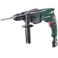 Metabo SBE760 110v 760w 2 Speed Impact Drill from Toolden