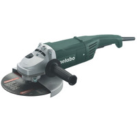 "Metabo W2000-230 9"" Angle Grinder 240V from Toolden"