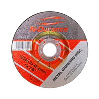 N-Durance Metal Grinding Disc 125 x 6 x 22.2mm from Toolden.