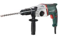 Metabo KHE2650 110v 850W 3 Function Hammer from Toolden