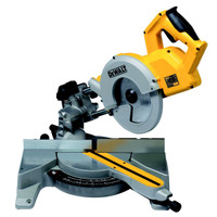 Dewalt DW777-GB 216mm Compound Slide Mitre Saw 240V from Toolden.