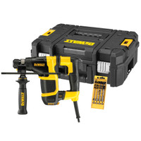 DeWalt D25052KT 240V SDS Plus Hammer Drill from Toolden